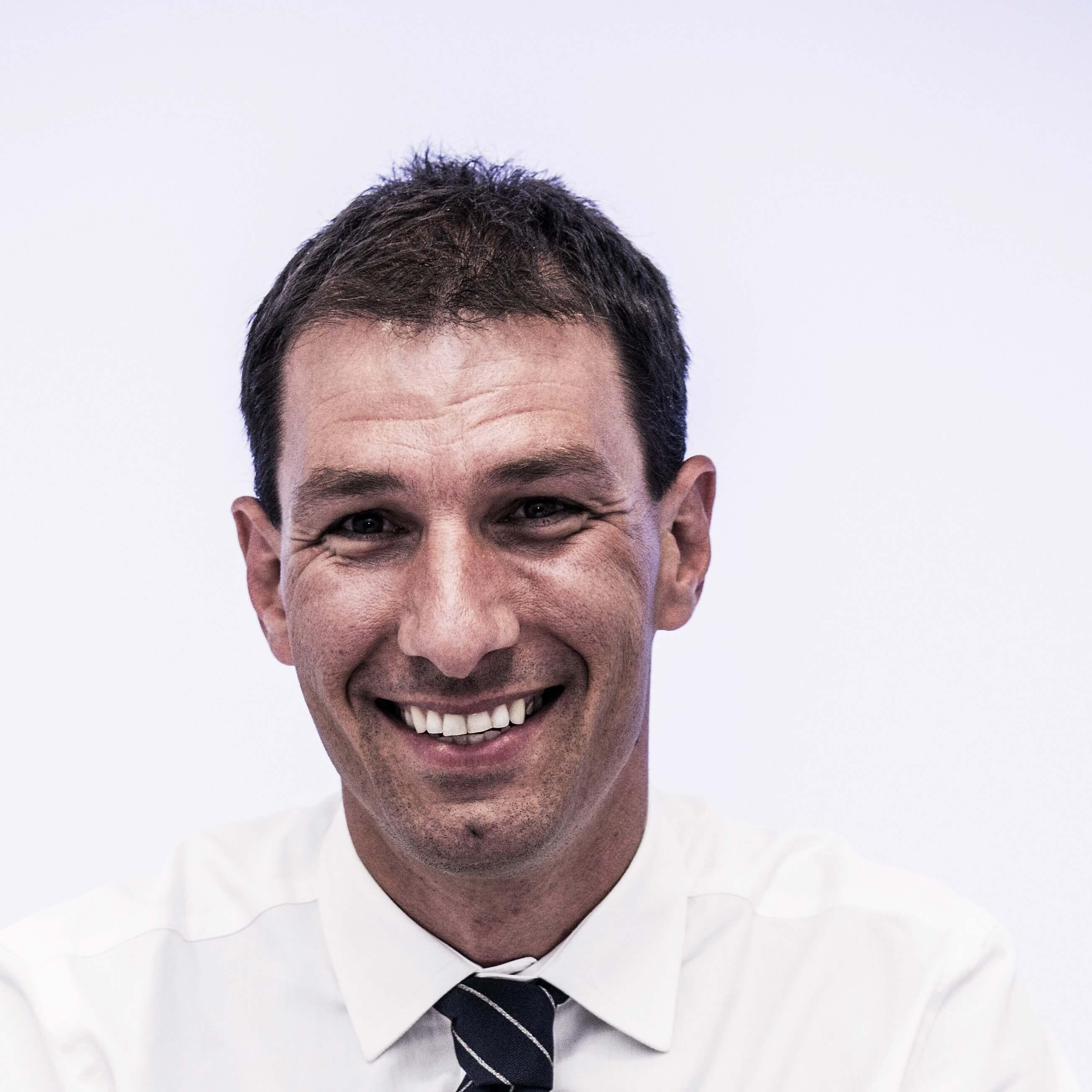 Marco Bubani - VEM sistemi - Management