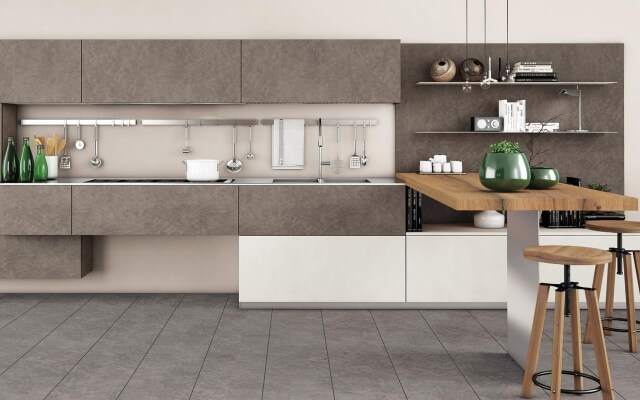 Cucine Lube - VEM sistemi - Business Case