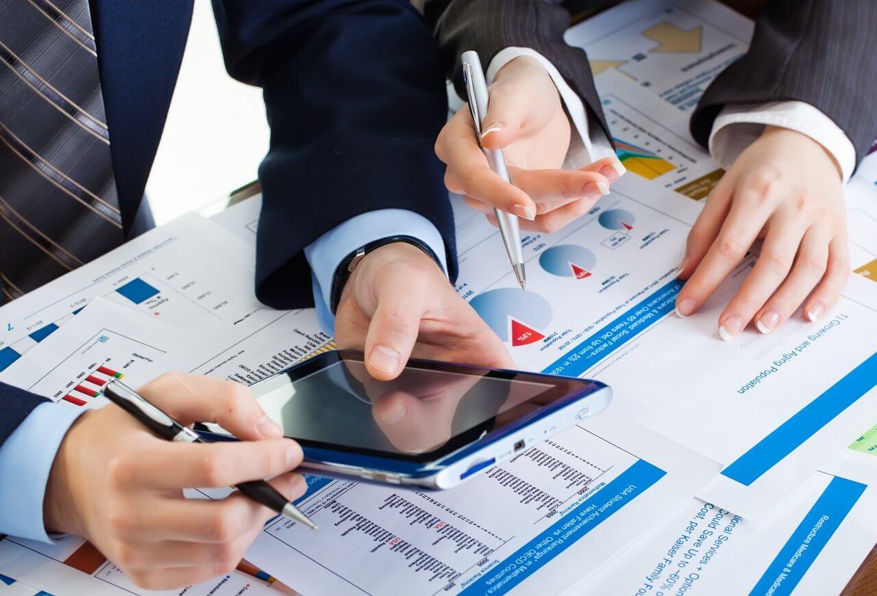 Crif - VEM sistemi - Business Case