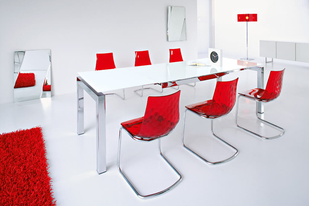 Calligaris - VEM sistemi - Business Case
