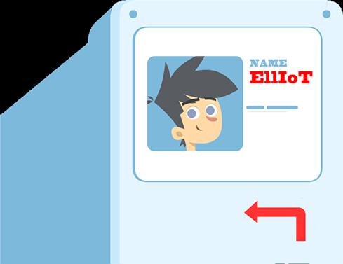 name-elliot