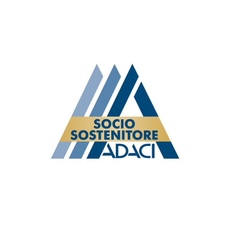 ADACI - socio sostenitore