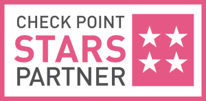 CheckPoint 3 stars partner
