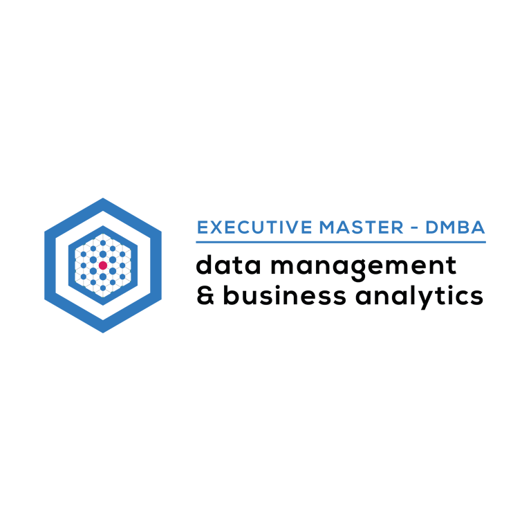 DMBA - Executive Master - Data Management & Business Analytics