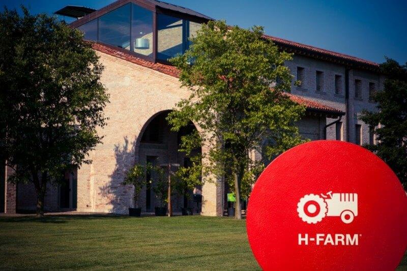 Sede H-Farm Ventures, Roncade (TV)